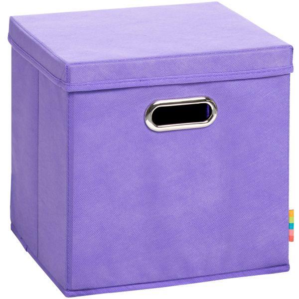 Aufbewahrungsbox MIA mit Deckel
