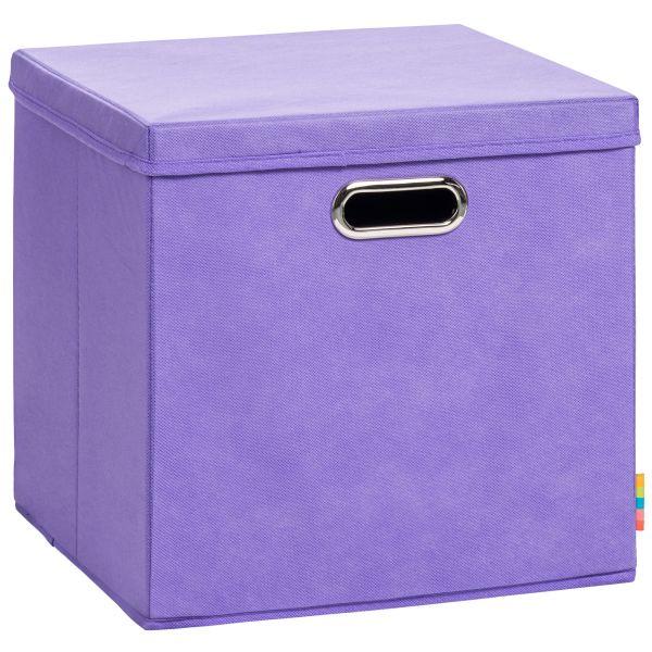 Aufbewahrungsbox LEA mit Deckel