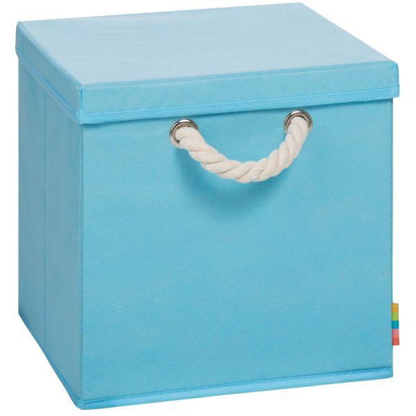 Aufbewahrungsbox LEO mit Deckel