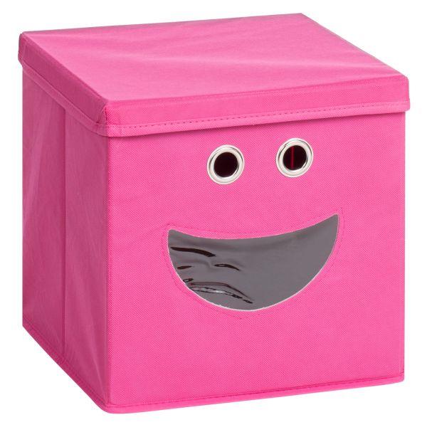 Aufbewahrungsbox TOM mit Deckel