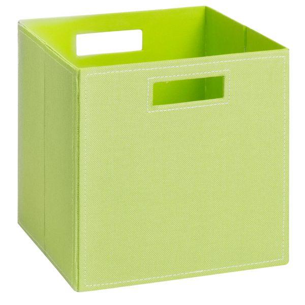 Aufbewahrungsbox LUC | 2. Wahl